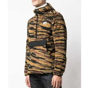 The North Face Campshire Fleece Pullover Hoodie S